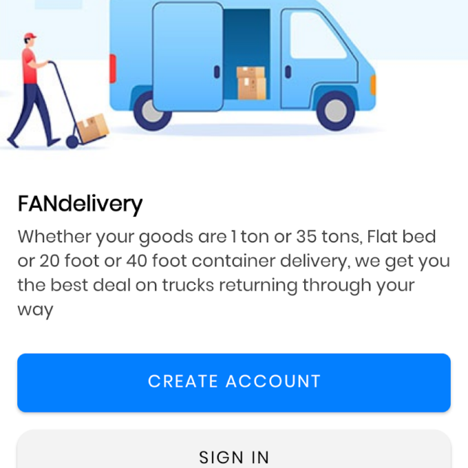 FanDelivery
